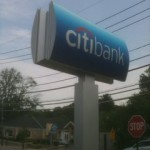 CITI CANCELS ANOTHER FEE